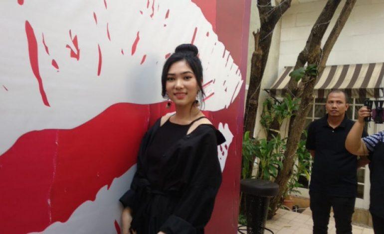 Bakal Nyanyi di Asian Games 2018, Isyana Sarasvati Pulang dari Prancis