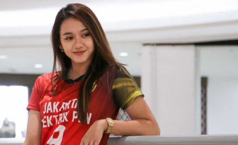 Lika-Liku Perjalanan Karier Pevoli Cantik Indonesia: Pungky Afreicia