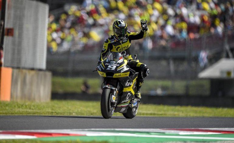 Ayah Petrucci Kaget Anaknya Ikut MotoGP Tahun Depan