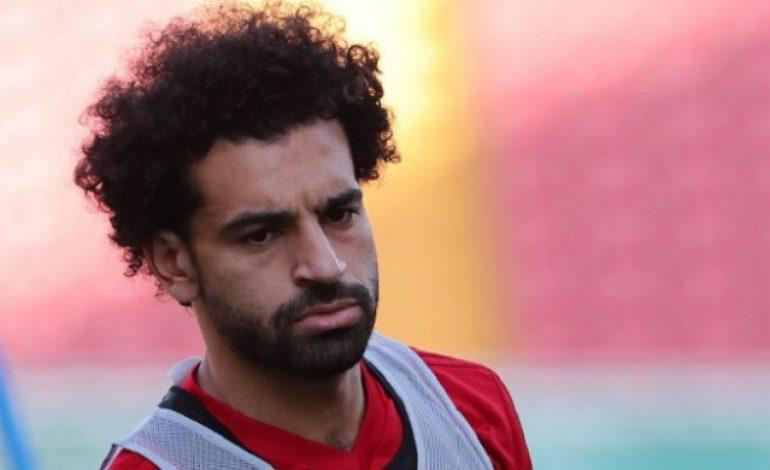 Ini Balasan Menyakitkan yang Diterima Mohamed Salah Usai Berjuang Sekuat Tenaga di Piala Dunia 2018