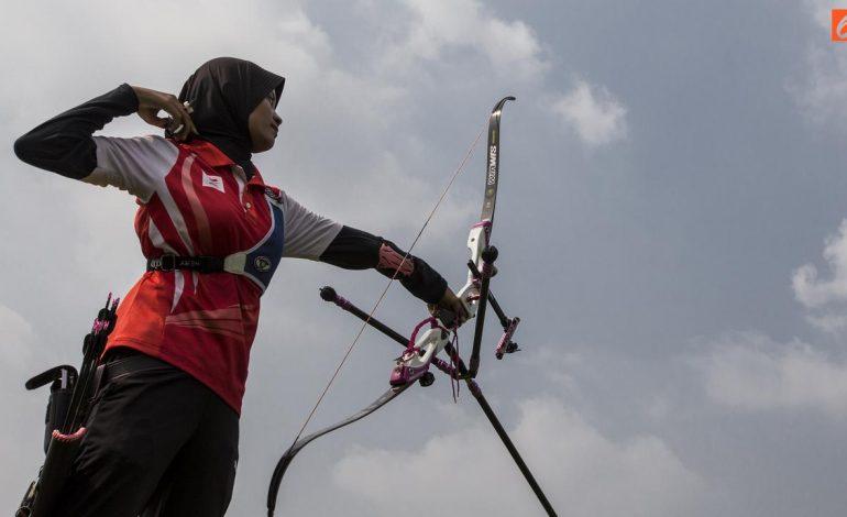 Diananda Bidik Target Emas di Pesta Olahraga Terbesar Asia 2018