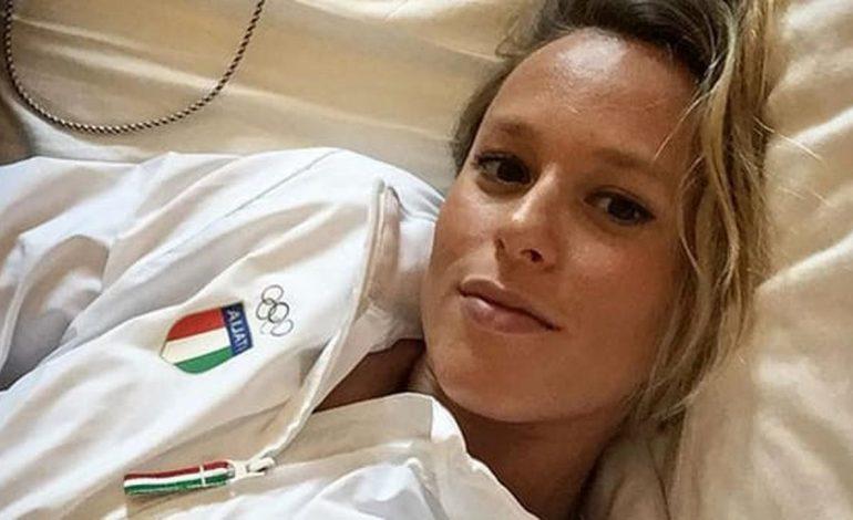 Perenang Seksi Italia Ingin Kencan dengan Cristiano Ronaldo