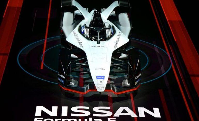 Mantap! Nissan Pastikan Ikut Ajang Formula E