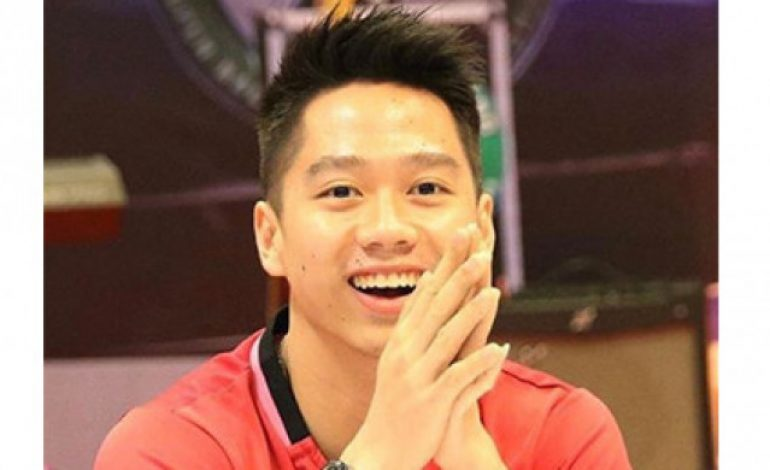 Kocak, Kevin Sanjaya Terciduk Nongol di Pertandingan Tunggal Putra China Gara-gara Hal Tak Terduga Ini