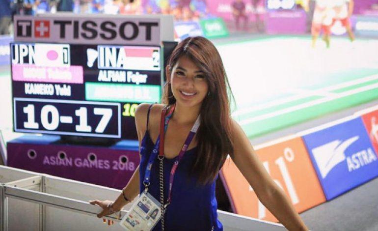 Maria Selena Mendapat Serangan dari Oknum Penggemar Bulu Tangkis