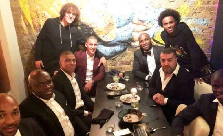 Terungkap, Misi Terselubung Chelsea dalam Jamuan Makan Malam