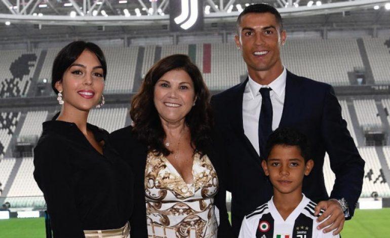 Georgina Rodriguez Mulai Mengeluh Setelah Satu Bulan Jadi WAGs Juventus