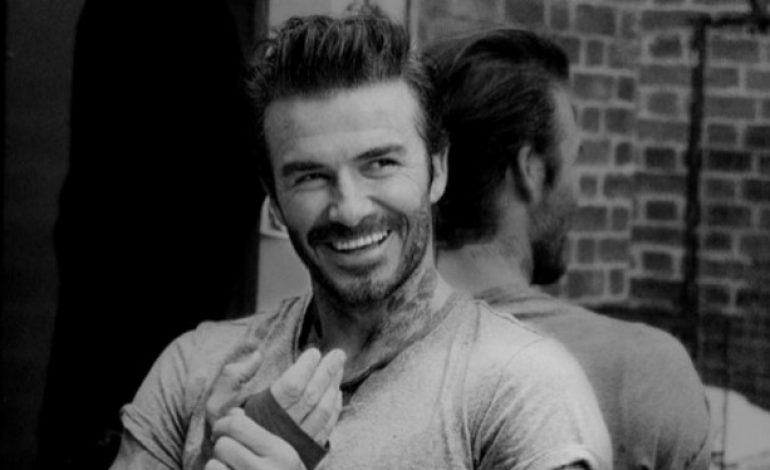 Proyek Ambisius David Beckham Jadi Ancaman bagi Juventus