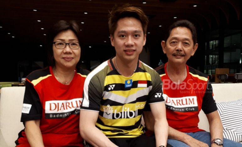 Kevin Sanjaya Jajal Dele Alli Challenge, Netizen Sampai Pengen Meluk Saking Gemasnya