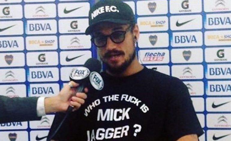 Mantan Pemain Juventus Pensiun Dini demi Jadi Rockstar