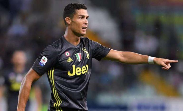 Juventus Mulai Gerah dengan Sikap 'Baper' Cristiano Ronaldo