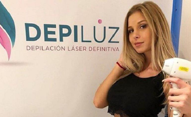 Pemain Incaran MU Goda Model Seksi Argentina