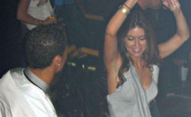 Mengenal Kathryn Mayorga Mantan Guru yang Mengaku Diperkosa Ronaldo