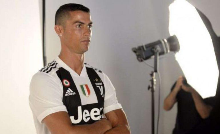 Hacker Nakal Ada di Balik Kasus Pemerkosaan Cristiano Ronaldo
