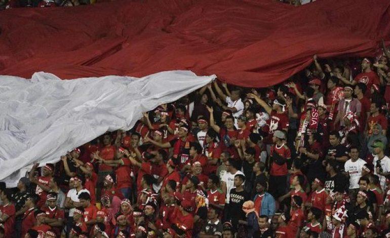Netizen Indonesia Meradang di Akun Resmi AFC Usai Timnas Singapura Taklukan Mongolia, Ini Alasannya