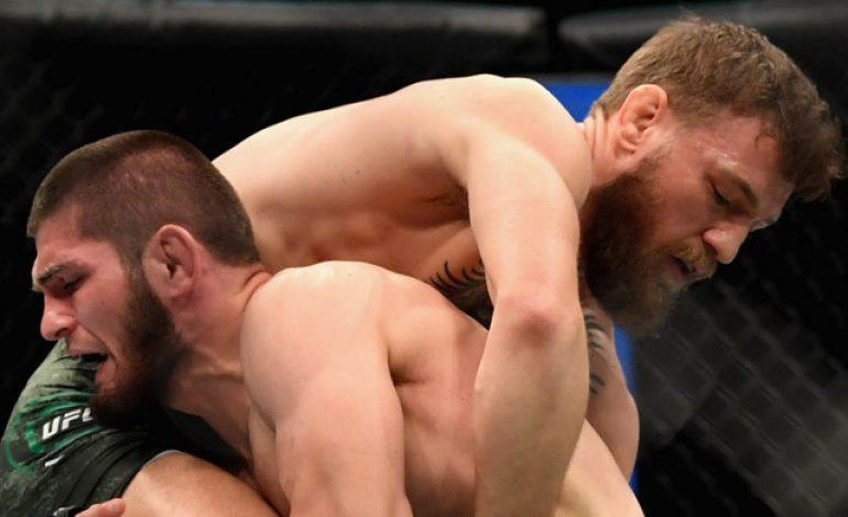 Khabib Nurmagomedov Ungkap Alasan Tantang Floyd Mayweather, Ada Hubungannya dengan McGregor?
