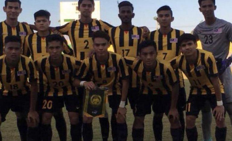Piala Asia U-19 2018- Usai Timnas U-19 Malaysia Kalah, Ada Fenomena Tak Biasa di Kalangan Netizen Indonesia