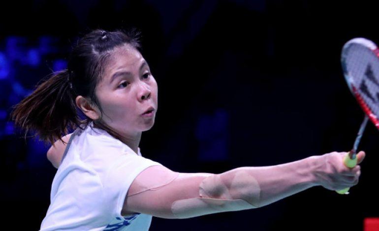 Ini Alasan Greysia Polii/Apriyani Rahayu Tampil dengan Baju Polos Saat Semifinal Denmark Open 2018