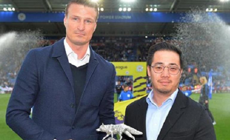 Sosok Pengganti Vichai Srivaddhanaprhaba sebagai Pemilik Leicester City