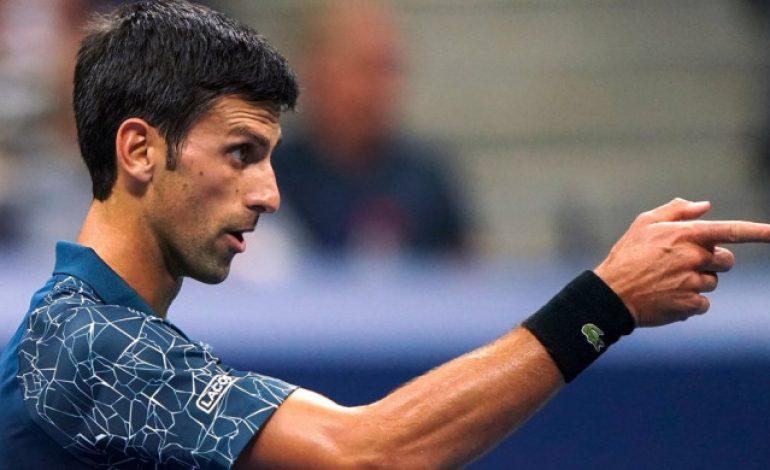 Sukses Tumbangkan Liverpool, Novak Djokovic Turut Ucapkan Selamat untuk Crvena Zvezda