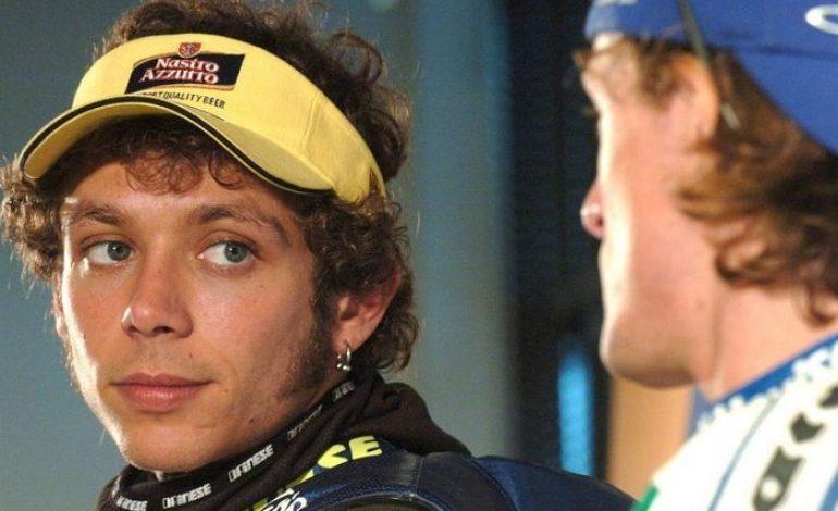 Mantan Musuh Berat Valentino Rossi Turun Gunung Balapan Lagi, Siapa Dia?