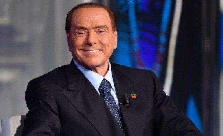 Berlusconi Kalah Pemilu Karena AC Milan