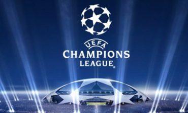 Jadwal Drawing Liga Champions 2018 - 2019