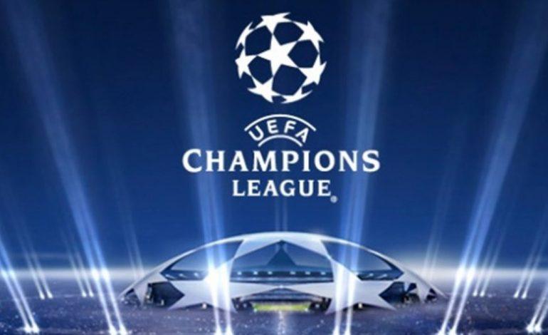 Jadwal Drawing Liga Champions 2018 – 2019