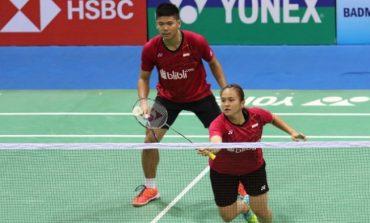 Ditekuk Duo Tuan Rumah, Praveen Dan Melati Gagal ke Final Korea Masters