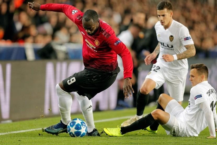 Valencia Ganjal United Jadi Juara Grup H