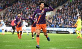 Gunduli Huddersfield, City Terus Tekan Liverpool