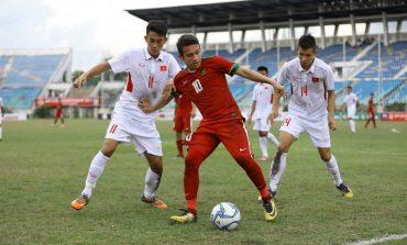Timnas Indonesia Target Raih Emas pada SEA Games 2019