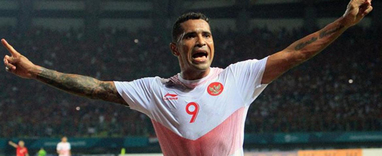 Madura United Resmi Boyong Alberto 'Beto' Goncalves