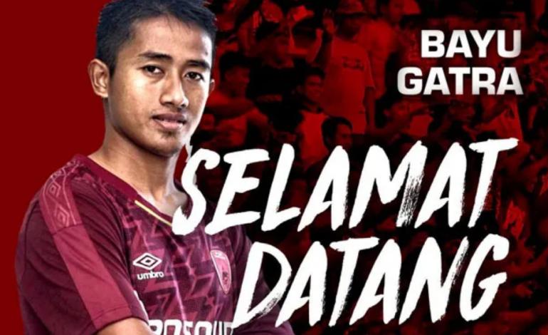 Enam Pemain Anyar PSM Makassar Diperkenalkan