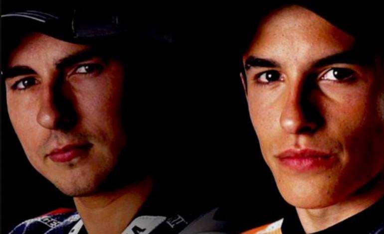 Bos Ducati Menunggu Perselisihan Lorenzo dan Marquez
