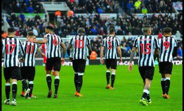 Newcastle United Runtuhkan Kedigdayaan Manchester City