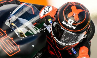 Bersama Honda, Lorenzo Enggan Patok Target Tinggi