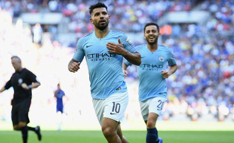 Selama Januari, Manchester City Catat Statistik Gol yang Bikin Melongo