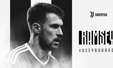 Resmi ke Juve, Ramsey Pemain Wales dengan Gaji Tertinggi, Kalahkan Bale