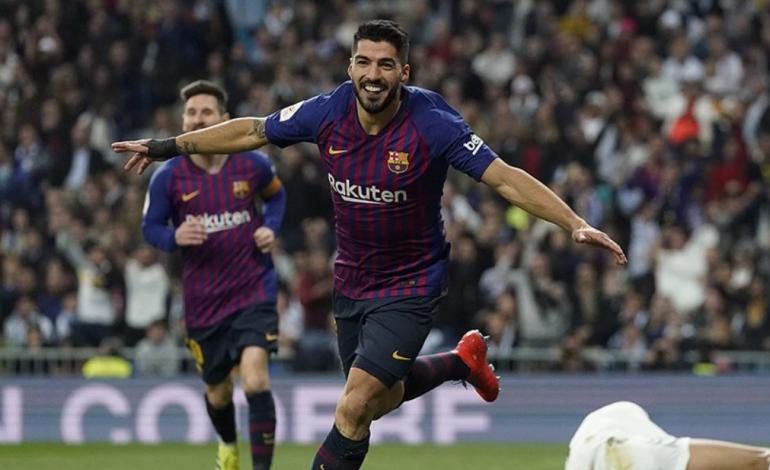 Luluh Lantakkan Madrid, Barcelona ke Final Copa del Rey Enam Musim Beruntun