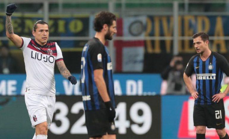 Inter Milan Ditekuk Tim Penghuni Zona Degradasi