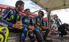 Lihat Anak Didiknya Menggeliat, Valentino Rossi Ketar-ketir