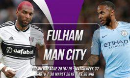 Preview Fulham vs Manchester City: Pertaruhan Nasib