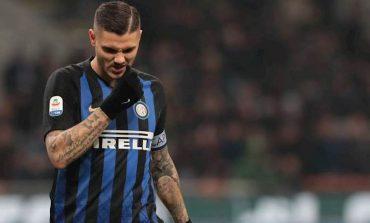 Sedikit Lagi, Masalah Inter dan Icardi akan Segera Usai