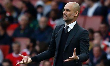Isu Merapat ke Juve, Guardiola; Terkecuali Man City Memecat Saya
