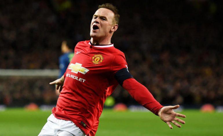 Rooney Genggam Erat Pesan dari Solskjaer Hingga Sekarang