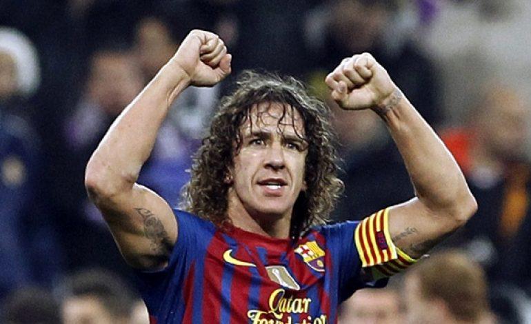 Pembantaian Madrid 2-6 Jadi Laga El Clasico Paling Berkesan untuk Puyol