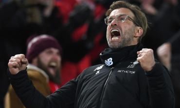 Ke Perempat Final Liga Champions, Klopp : Liverpool Sudah Kembali