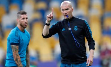 Zidane Beri Kode Madrid untuk Rekrut Mbappe