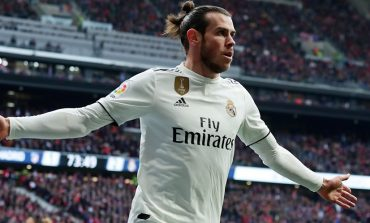 Manchester United Tak Butuh Gareth Bale